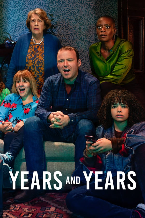 Years and Years (season 1)