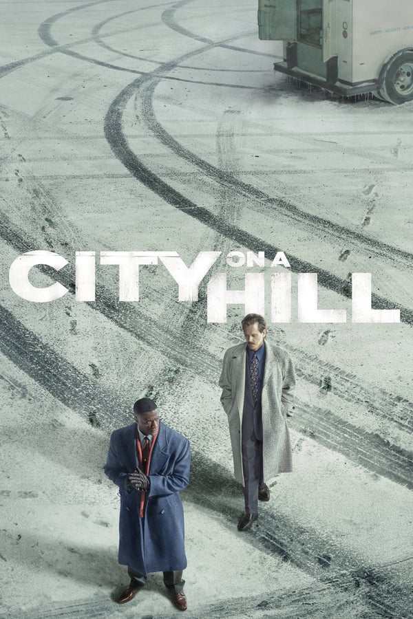 City on a Hill (season 2)