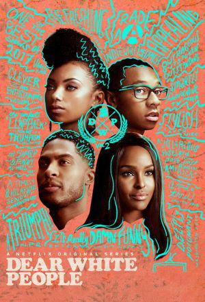 Dear White People (season 3)