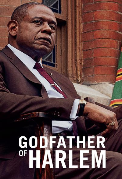Godfather of Harlem (season 1)