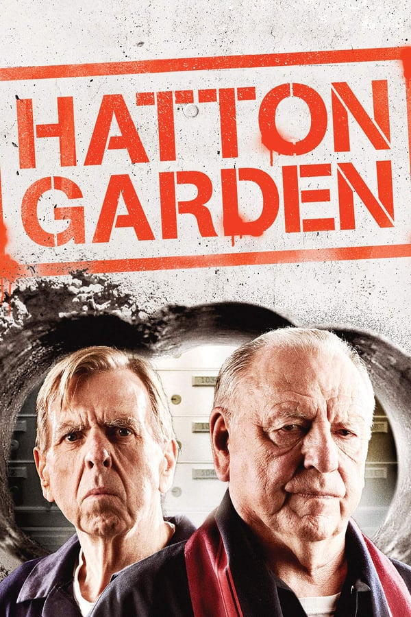 Hatton Garden (season 1)