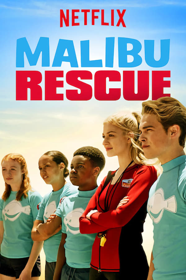 Malibu Rescue: The Series (season 1)