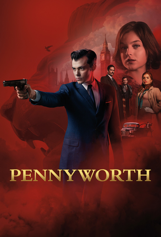 Pennyworth (season 1)