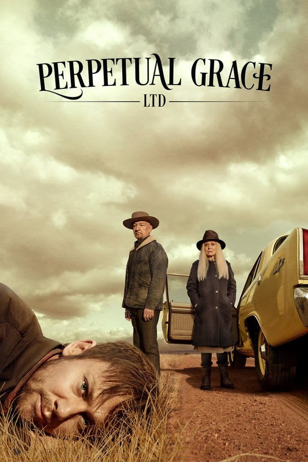 Perpetual Grace LTD (season 1)