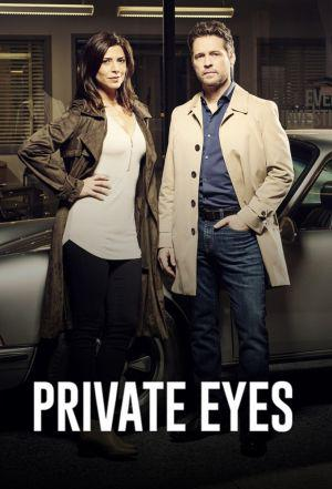 Private Eyes (season 3)