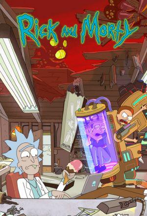 Rick and Morty (season 4)