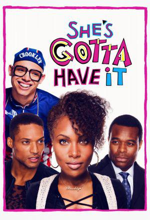 She's Gotta Have It (season 2)