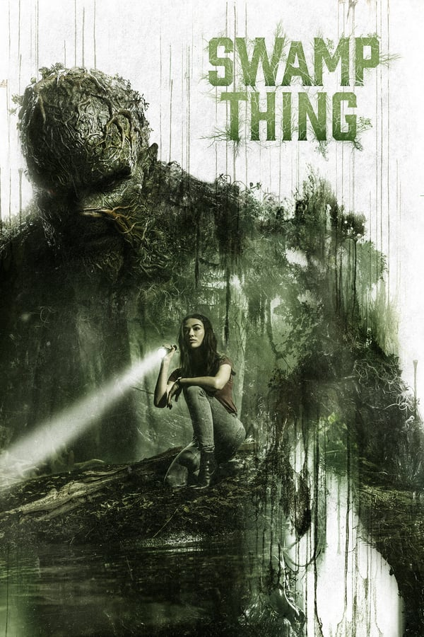 Swamp Thing (season 1)