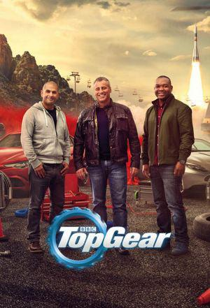 Top Gear (season 27)