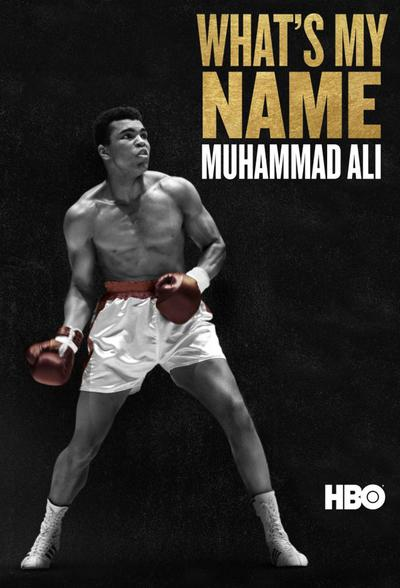 What's My Name: Muhammad Ali (season 1)