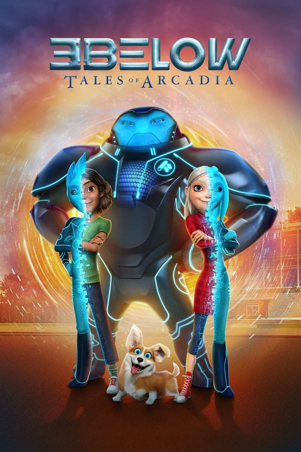 3Below: Tales of Arcadia (season 2)