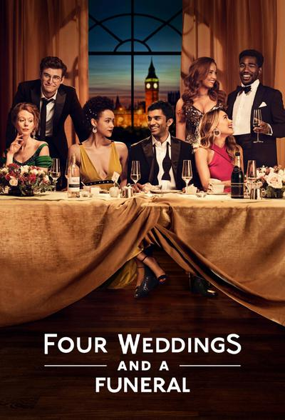 Four Weddings and a Funeral (season 1)