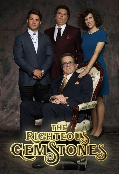 The Righteous Gemstones (season 1)