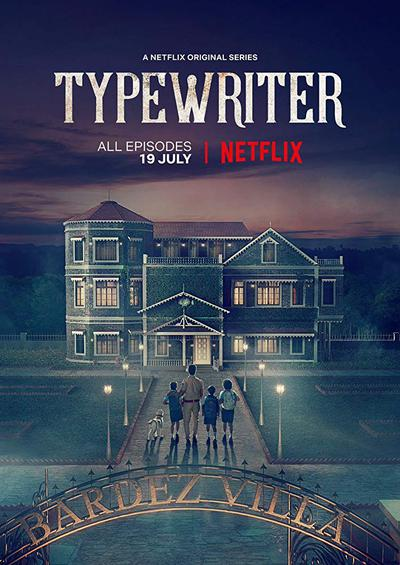 Typewriter (season 1)