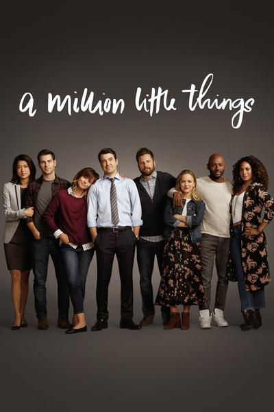 A Million Little Things (season 2)