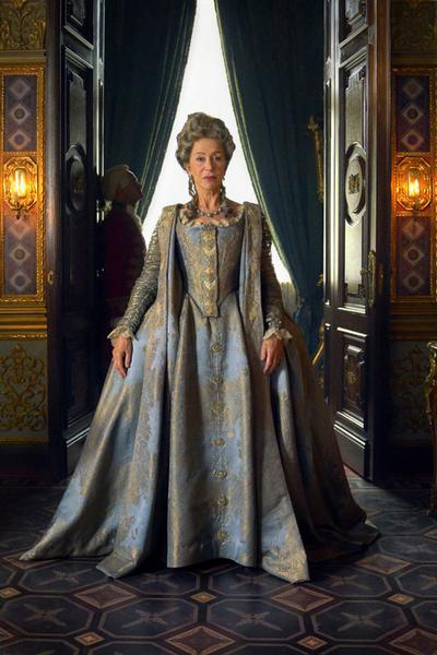 Catherine the Great (season 1)
