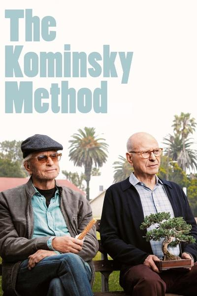 The Kominsky Method (season 2)