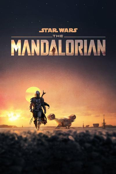 The Mandalorian (season 1)