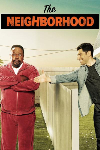 The Neighborhood (season 2)
