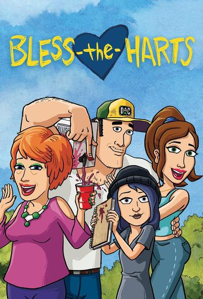 Bless the Harts (season 1)