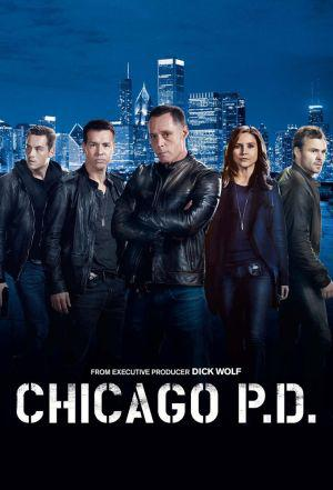 Chicago P.D. (season 7)