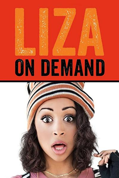 Liza on Demand (season 2)