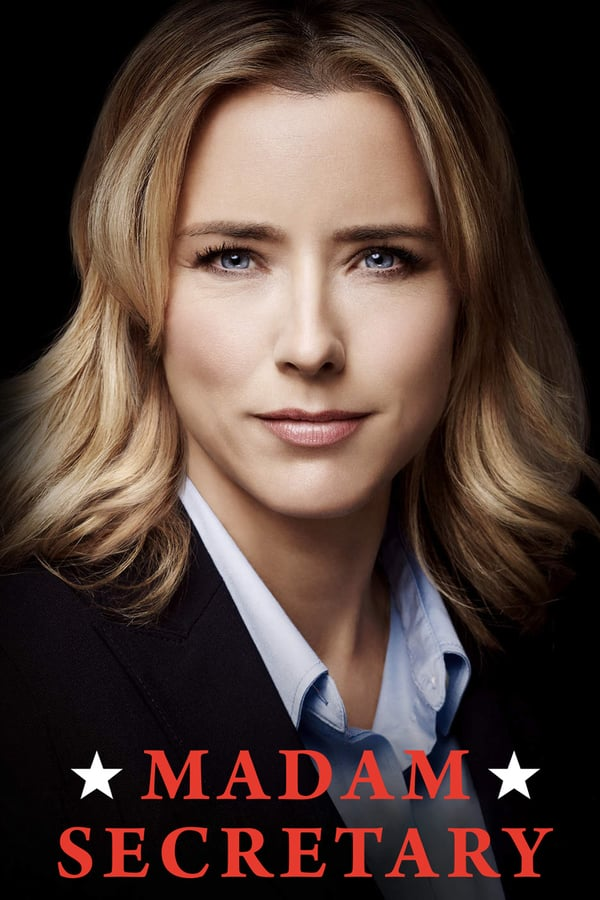 Madam Secretary (season 6)