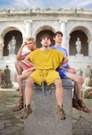 Plebs (season 5)