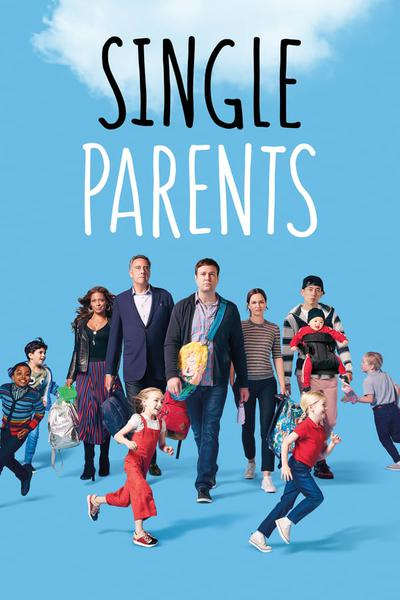 Single Parents (season 2)