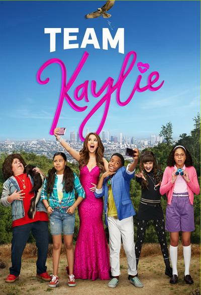 Team Kaylie (season 1)