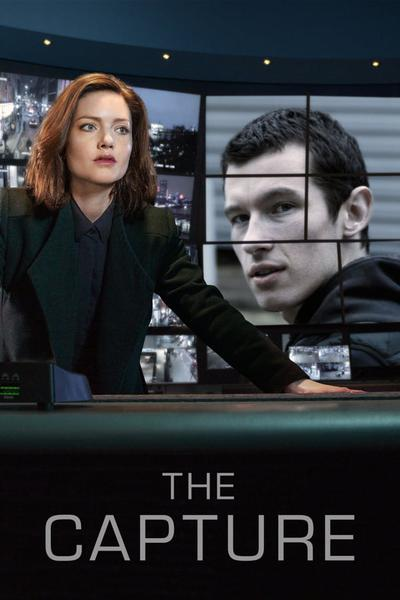 The Capture (season 1)