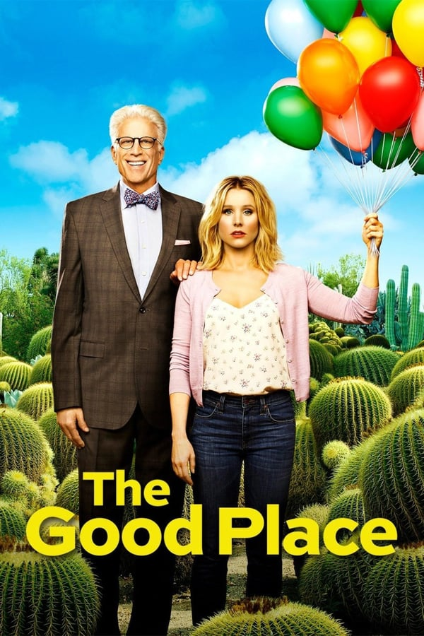 The Good Place (season 4)
