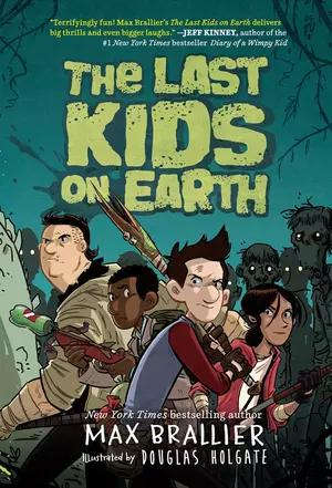 The Last Kids on Earth (season 1)
