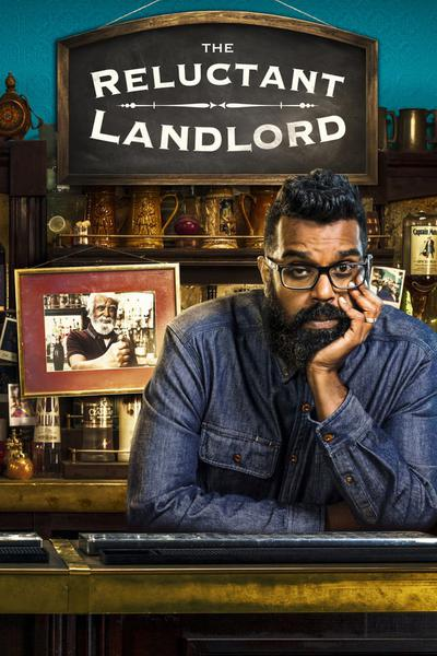 The Reluctant Landlord (season 2)