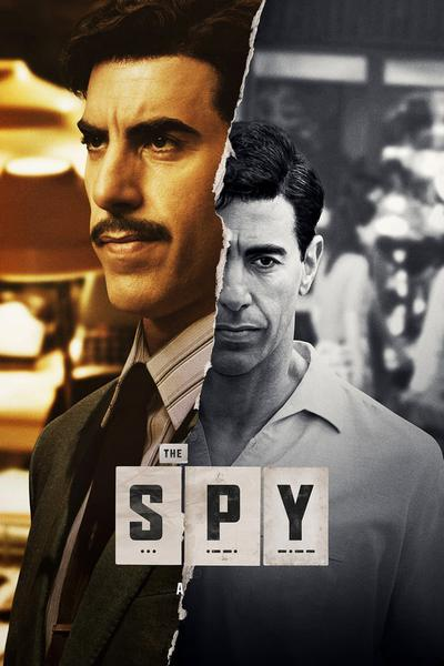 The Spy (season 1)