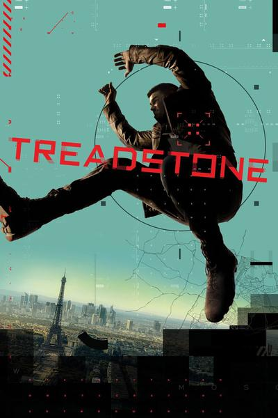 Treadstone (season 1)