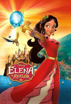 Elena of Avalor (season 3)