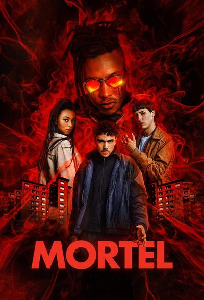 Mortel (season 1)