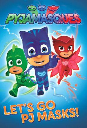 PJ Masks (season 3)