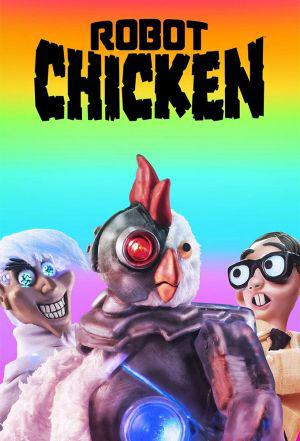 Robot Chicken (season 10)