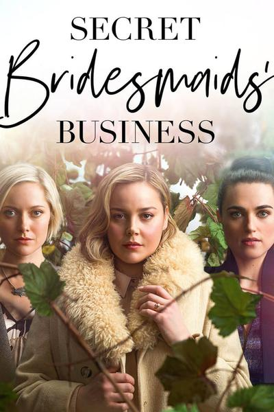 Secret Bridesmaids' Business (season 1)
