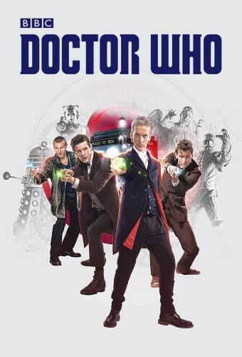 Doctor Who (season 12)