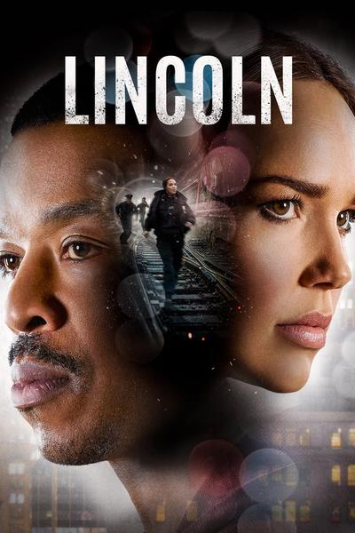 Lincoln Rhyme: Hunt for the Bone Collector (season 1)