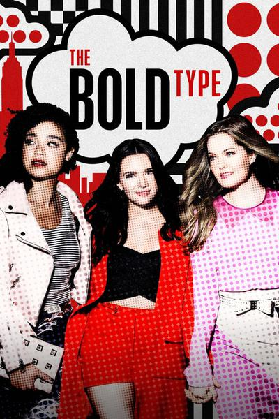 The Bold Type (season 4)