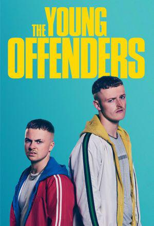 The Young Offenders (season 2)
