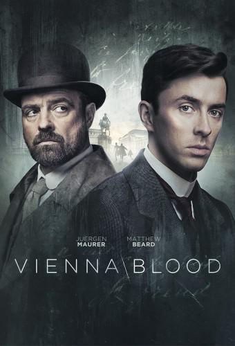 Vienna Blood (season 1)