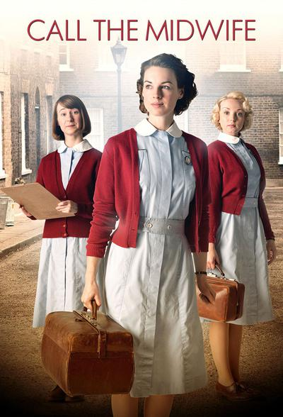 Call the Midwife (season 9)