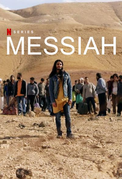 Messiah (season 1)