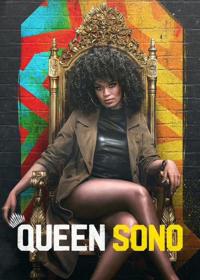 Queen Sono (season 1)