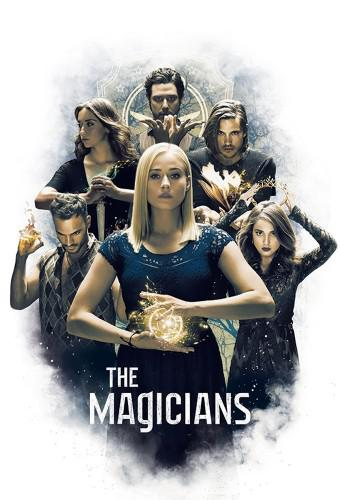 The Magicians (season 5)